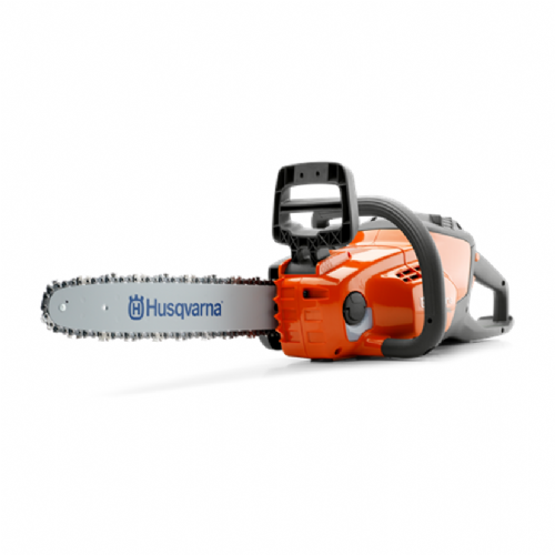 "Husqvarna 120i 12"" Battery Chainsaw Kit"
